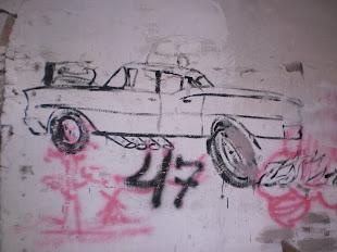 Nostalgi-Grafity