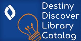 Elementary/HS Destiny Discover Library Catalog