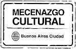 Logo mecenazgo
