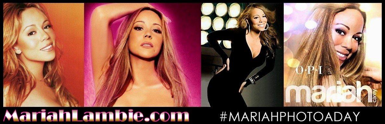 Mariah ❤  Lambie