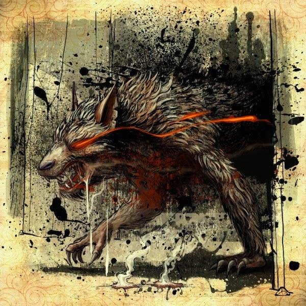 Narborion Saga Beast