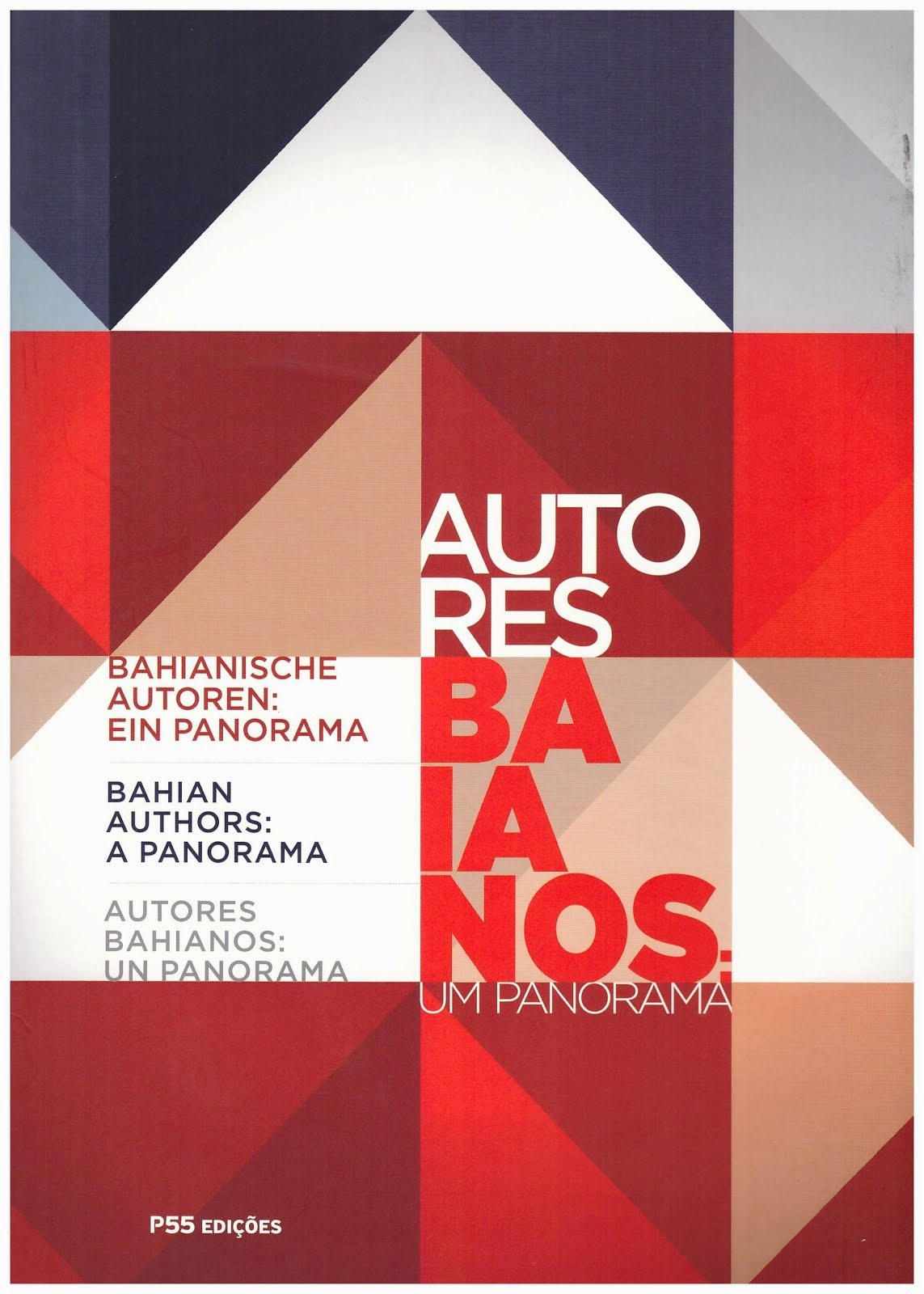 Autores bahianos