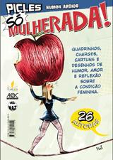 Picles # 03 - Só Mulherada!