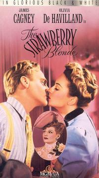 invierno en 1882 the strawberry blonde 1941