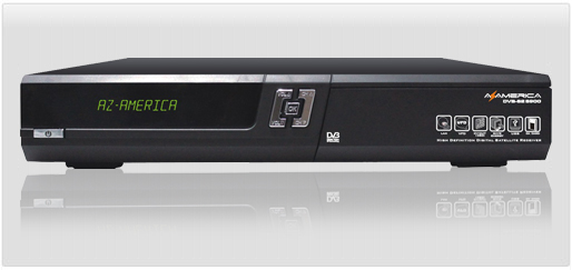 AZ-AMERICA S900 HD