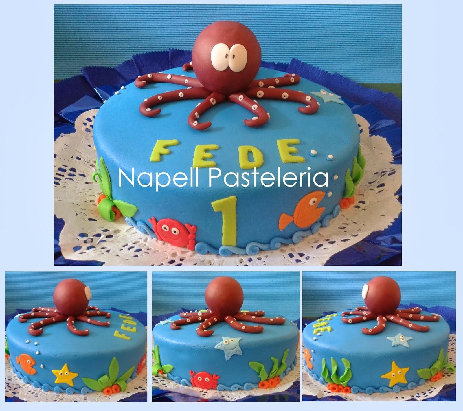 Torta Pulpito