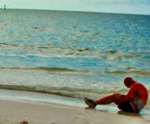 Urlaub in Florida Rollstuhl