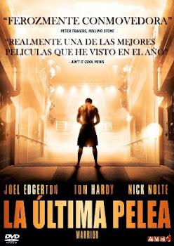 Poster de La Última Pelea