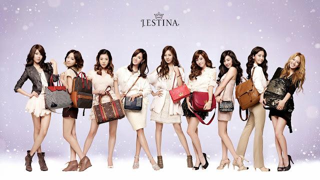 15627-New SNSD Girls Generations HD Wallpaperz