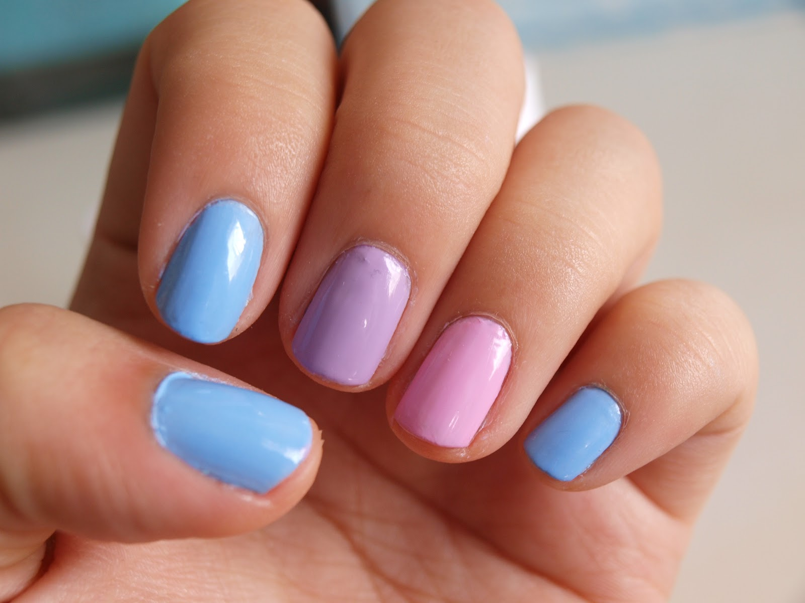 See it, Love it, Swatch it.: NOTD: Essie\'s French Affair, Nice Is ...
