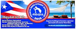 Puerto Rock Steady 2015