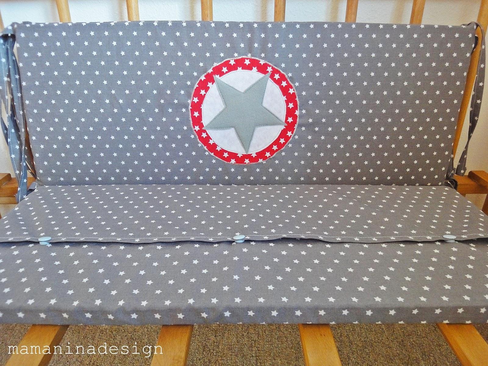 mama nina happy baby raketenstarkes nestchen. Black Bedroom Furniture Sets. Home Design Ideas