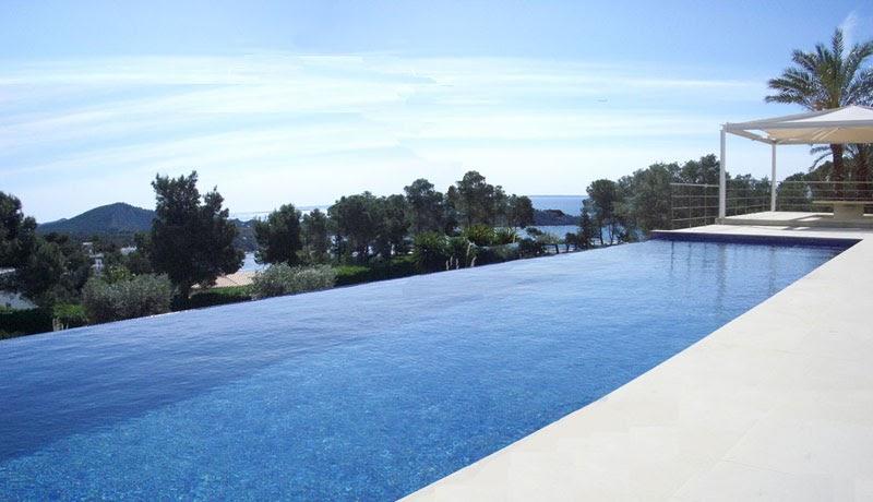 Locations vacances en espagne s jours en villas et maisons de luxe en espagne - Villa de vacances exotiques island views ...