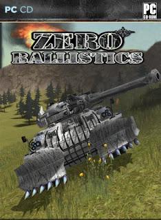 تحميل لعبة الدبابات الحربية Zero Ballistics