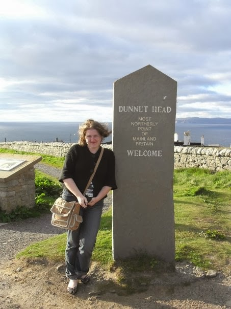 Dunnet Head