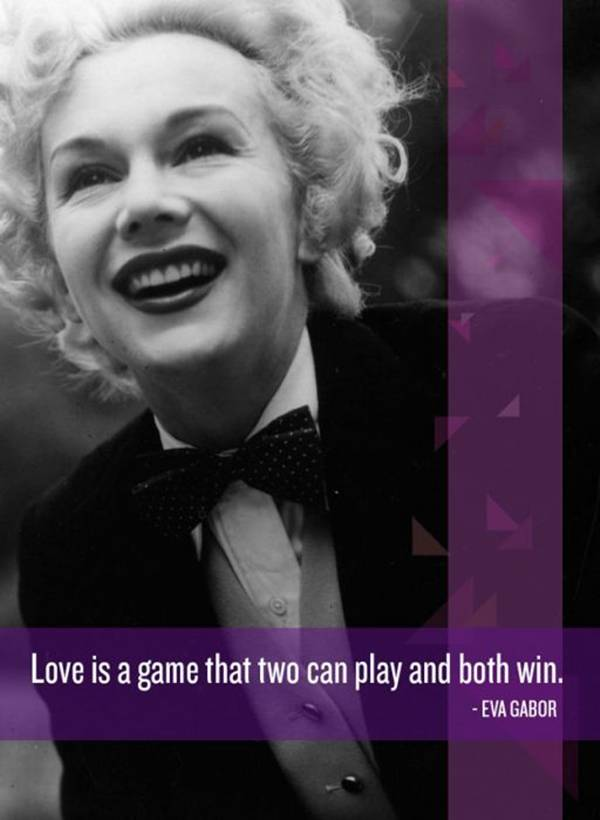5 Famous Quotes About Love : wOndor.blogspot.com: 38 Classic Love Quotes by Famous People