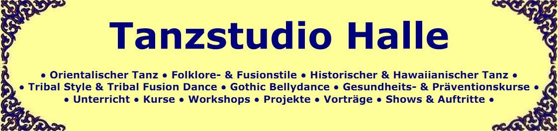 Tanzstudio Halle