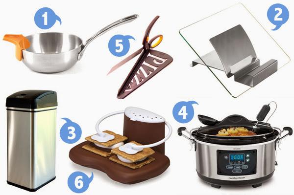 new kitchen gadgets