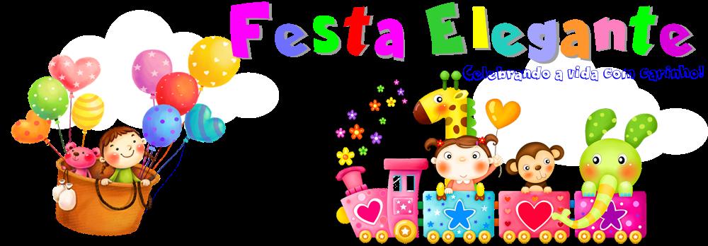 Festa Elegante Aluguel de bonecos/personagens para festa infantil