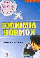 ajibayustore  Judul Buku : Biokimia Hormon Pengarang : Saryono, SKp. Mkes   Penerbit : Nuha Medika