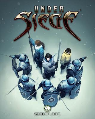 Under Siege PS3