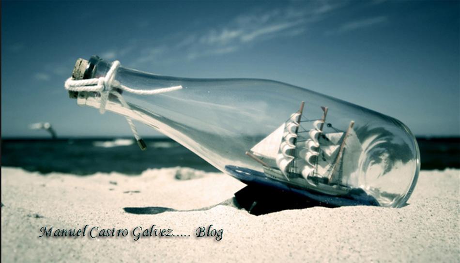 Manuel Castro........ Blog