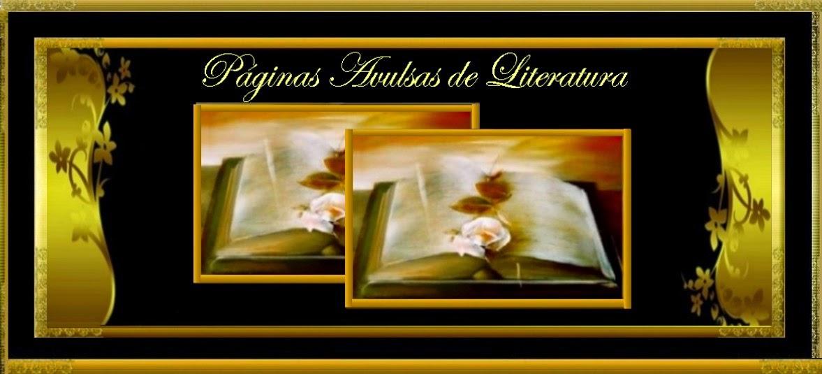 Páginas Avulsas de Literatura