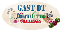 Gastdesigner @ Creative Cutting Challenge