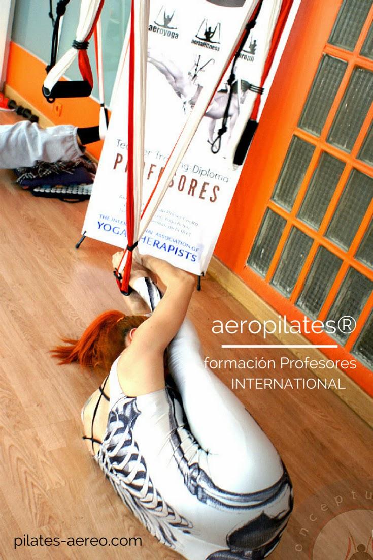 ejercicio, aeropilates, certificacion, diploma, cursos