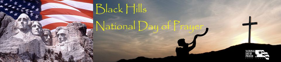 Black Hills Area National Day of Prayer