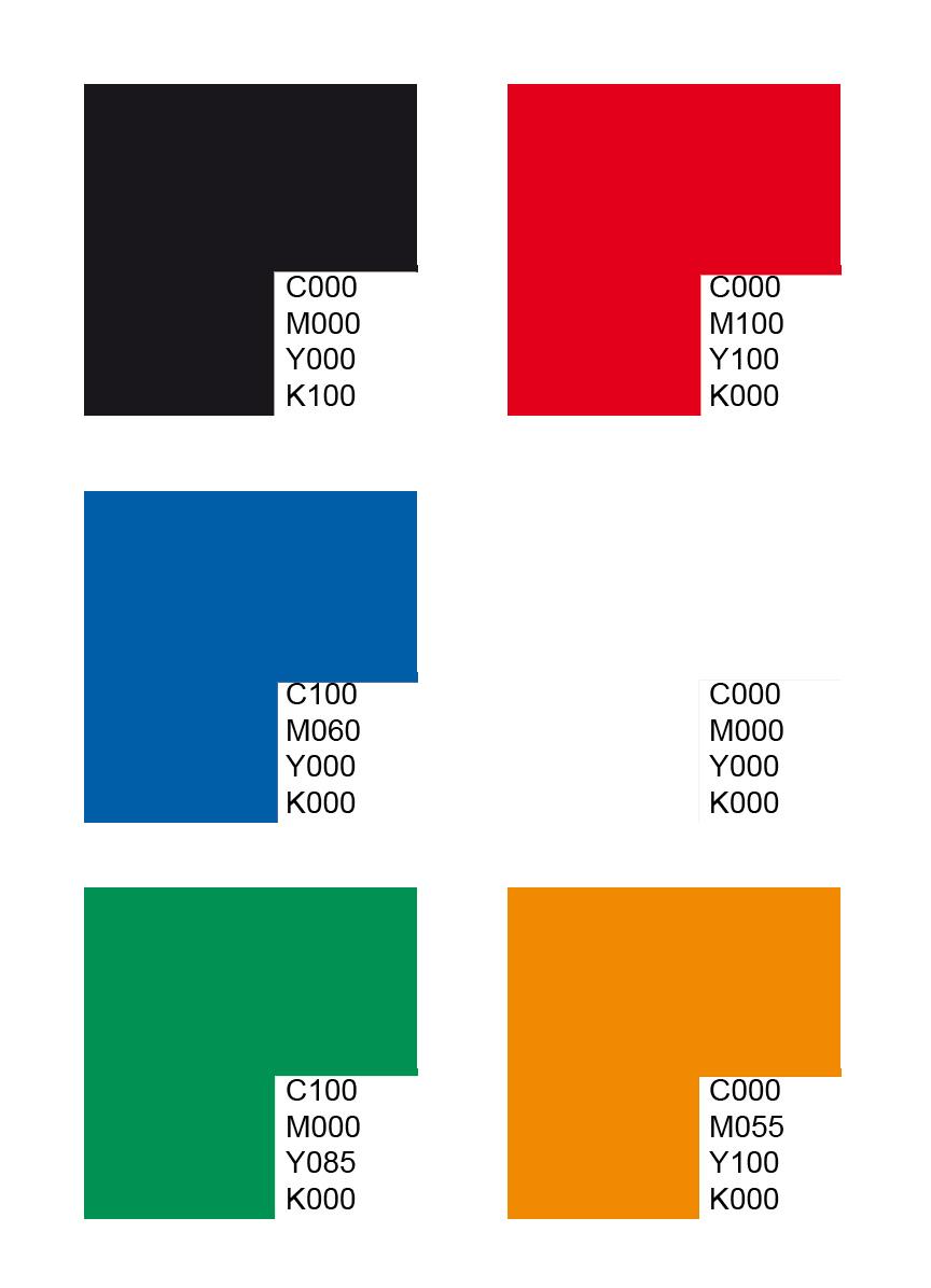 pantone mid century modern color