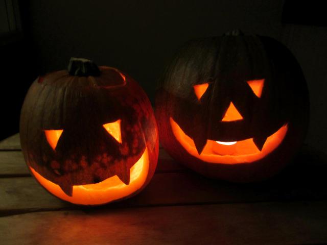 ohjelmaa halloween juhliin Oulu
