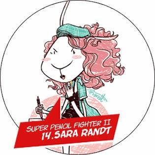 http://sararandt.blogspot.com