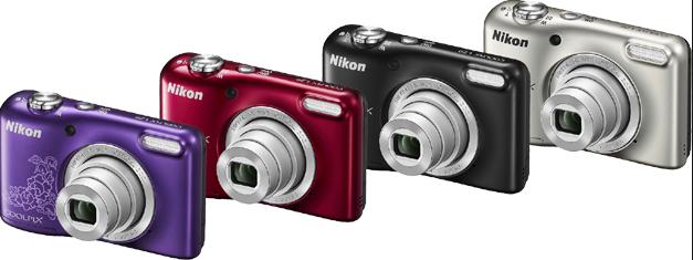 Gambar Harga Nikon Coolpix L29