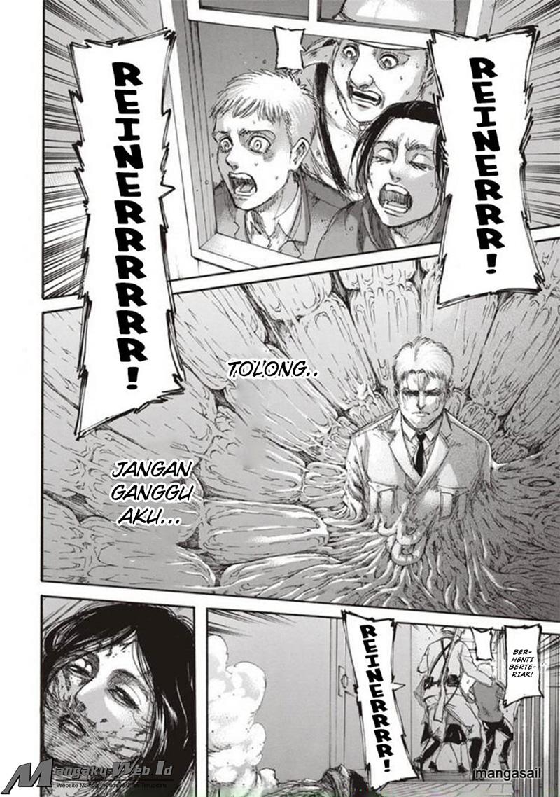 Shingeki no Kyojin Chapter 104-32