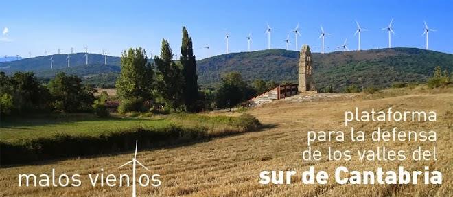 Plataforma para la Defensa de los Valles del Sur de Cantabria