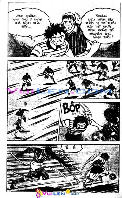 Jindodinho - Đường Dẫn Đến Khung Thành III  Tập 46 page 70 Congtruyen24h