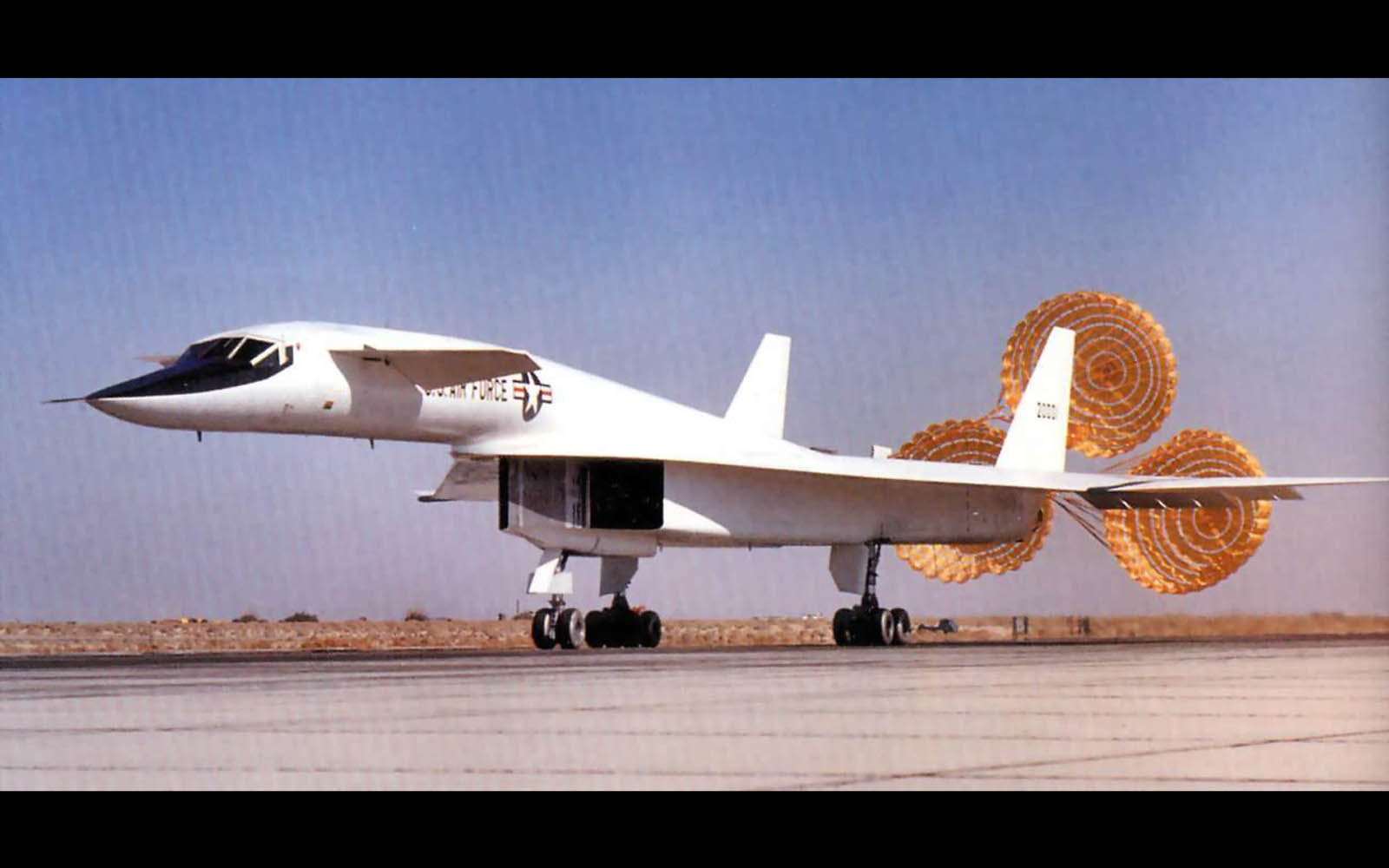 wallpapers xb 70 aircraft wallpapers