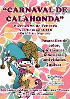 Carnaval de Calahonda 2015