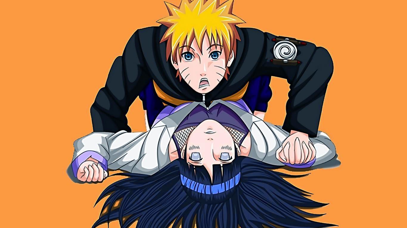Naruto E Hinata J Pp