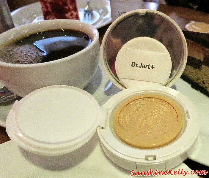 Dr. Jart+ BB Bounce Beauty Balm Review, Dr. Jart+, BB Bounce Beauty Balm, Beauty Review, BB Cream, BB Balm, Product Review, Dr. Jart+ Malaysia