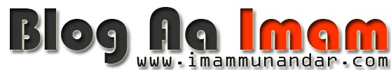 Blog Aa Imam