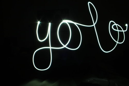 Yolo Meaning