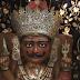 Madhya Pradesh: Nakoda Bheru at Birlagram Jain Tirth, Nagda Town (Ujjain Dist)