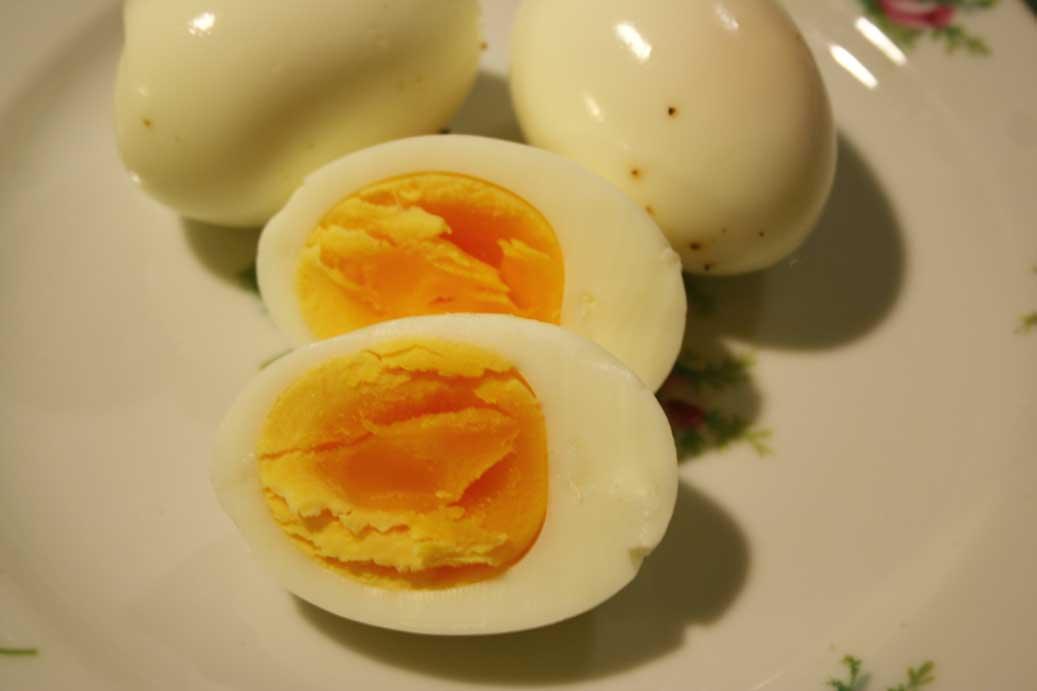 Everyday Finesse: Tips for cooking the perfect egg
