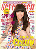 Interviews: Carly Rae Jepsen covers 'Seventeen', talks about her past and Justin Bieber