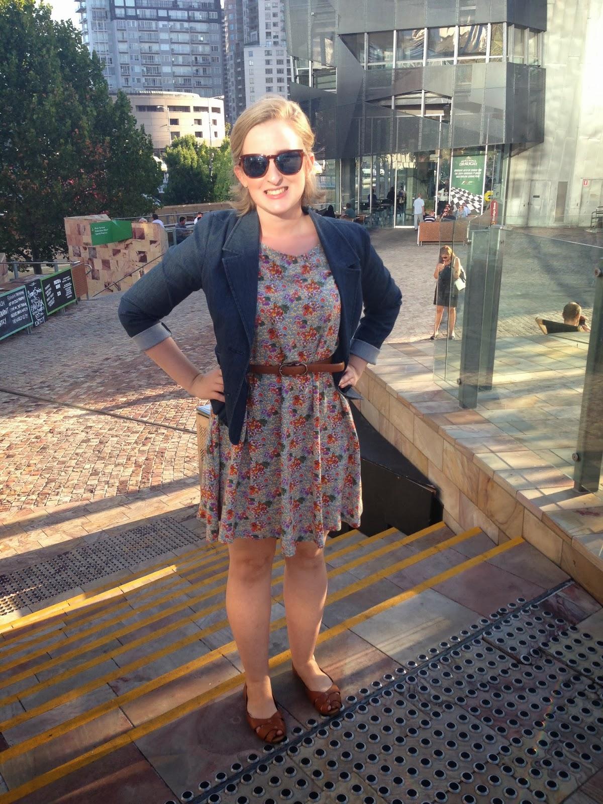 Tessuti Gabby Dress