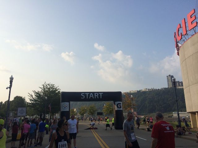 steelers 5k race recap 2015