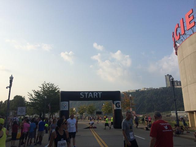 steelers 5k race recap 2015