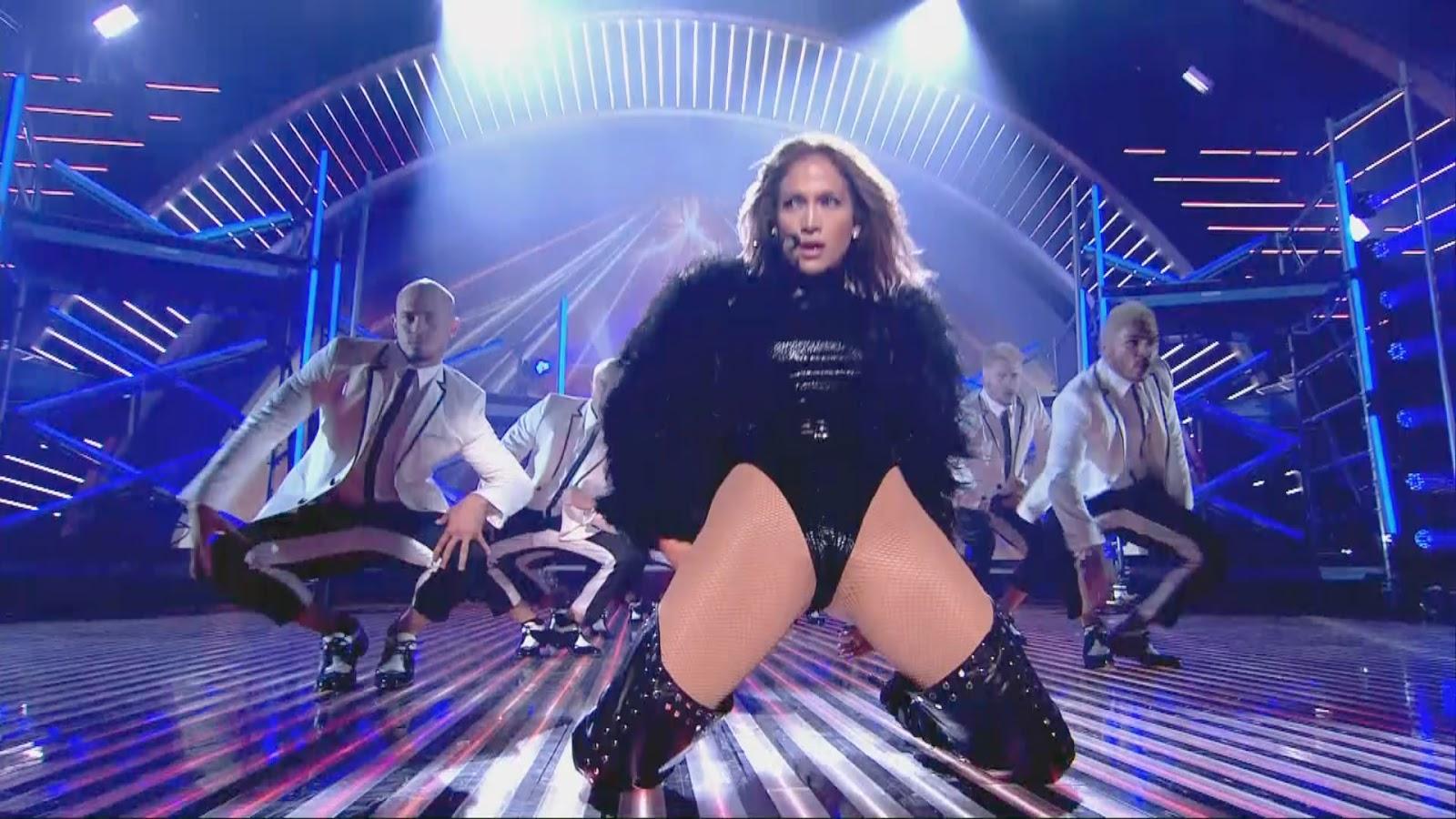Live Performance Music Videos Jennifer Lopez Live It Up